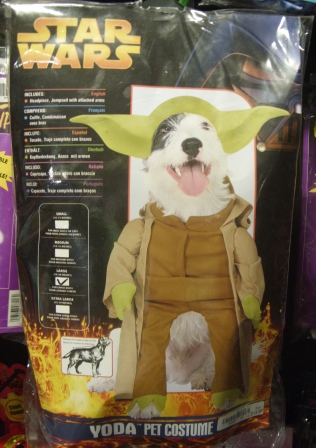 Halloween Pet Costume Made in China
