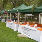 Glendale Memorial Hospital and Medical Center - event sponsor